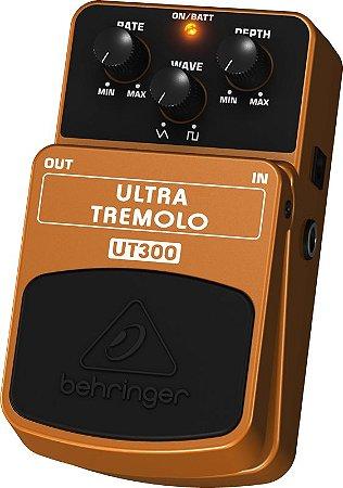 Pedal para guitarra - UT300 - Behringer