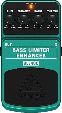 Pedal para contrabaixo - BLE400 - Behringer