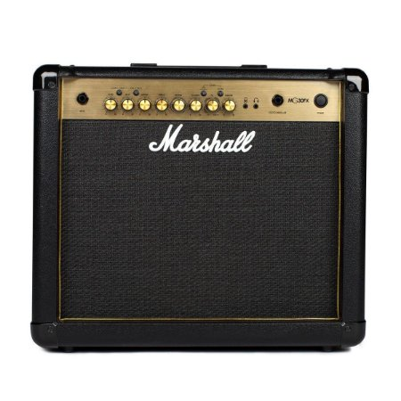 Combo para guitarra 30W - MG30GFX GOLD - MARSHALL