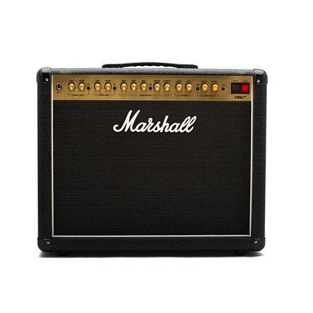 Combo para guitarra 40W - DSL40CR-B - MARSHALL