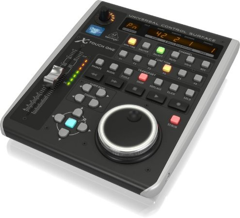 Controlador de Software - X-TOUCH ONE - BEHRINGER