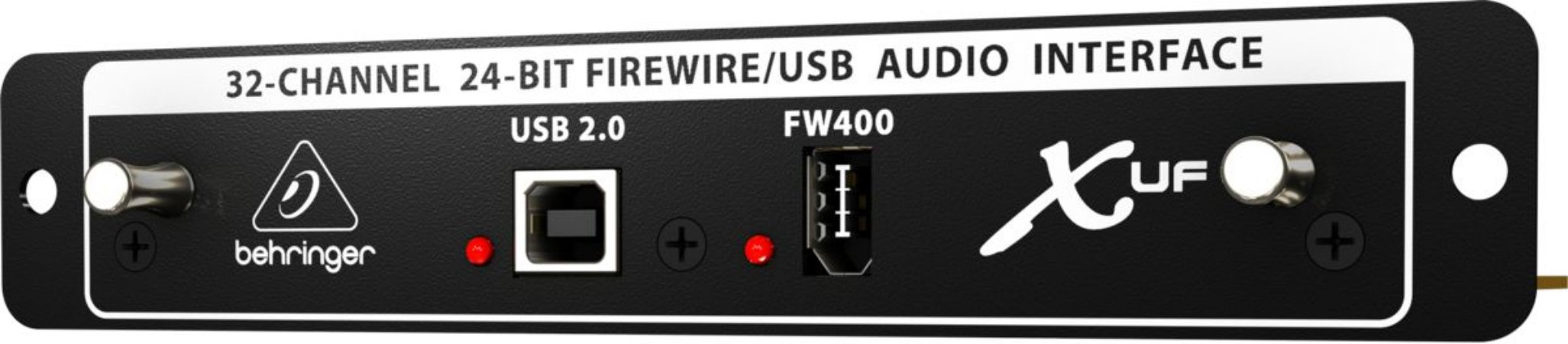 Interface Firewire para x32 - Behringer
