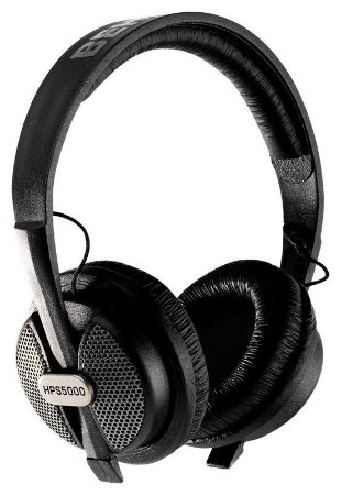 Fone de ouvido - HPS5000 - Behringer