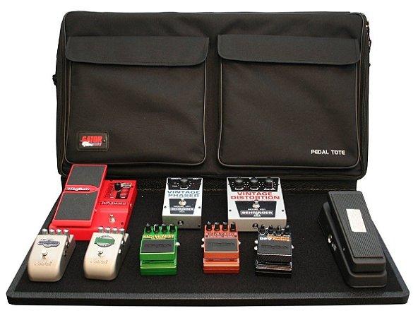 Bag Tote/Pedal Board, Bolsa p/Transporte - GR-10L -GATOR