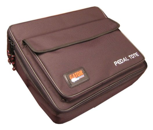 Bag Tote/Pedal Board, Bolsa - GPT-BL-PWR-CE - GATOR