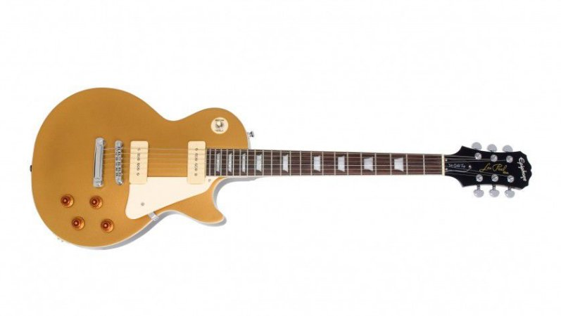 Guitarra Epiphone Les Paul Standard PRO 1956 P90