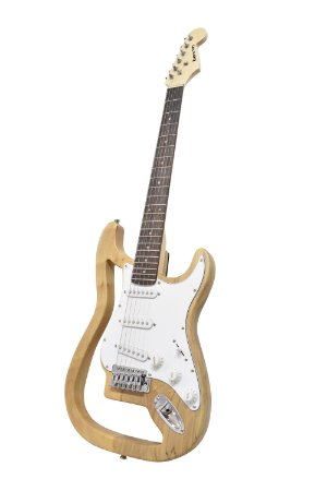 Guitarra Benson Madero Ghost N - Cor natural
