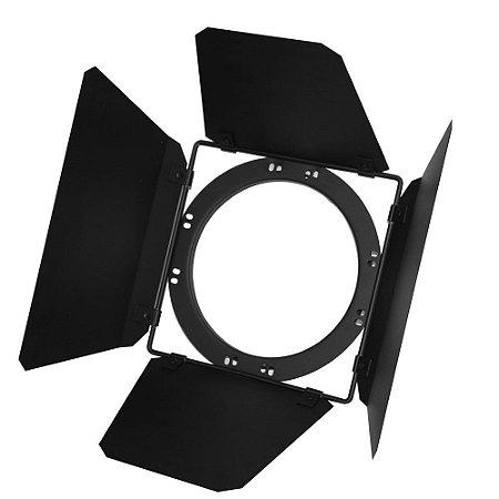 Barndoors - Acessorio para Stage Par Cob 200 RGBW