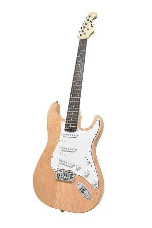 Guitarra Benson Madero Pristine N - Cor natural