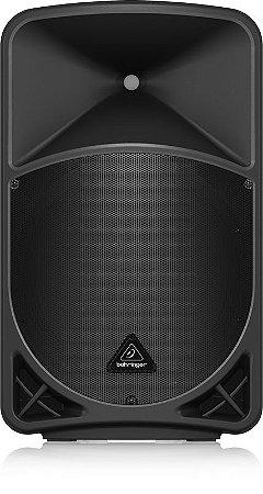 Caixa de Som Ative 1000W c/DSP e Bluetooth - B15X -BEHRINGER
