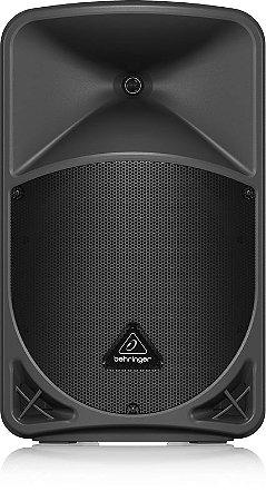 Caixa de Som Ative 1000W c/DSP e Bluetooth -B12X - BEHRINGER