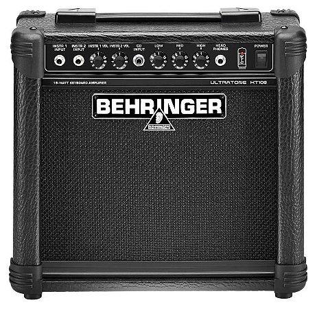 Amplificador para teclado 110V - KT108 - Behringer