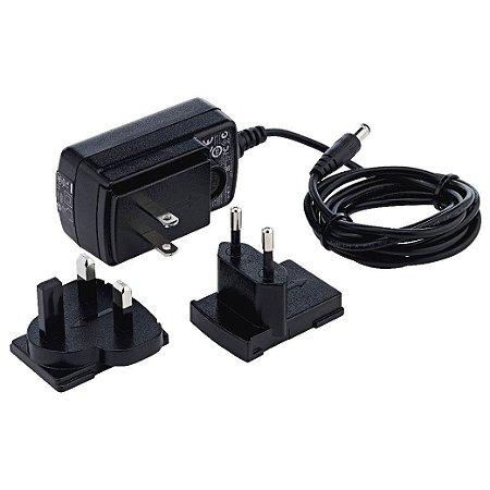 FONTE DE ALIMENTACAO 9V POWERPLUG 9 - TC ELECTRONIC