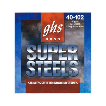 L5000 - ENC BAIXO 4C SUPER STEELS 040/102 - GHS
