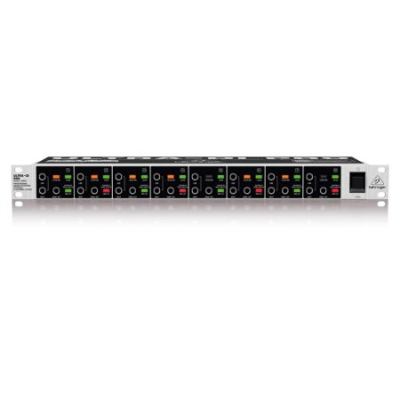 Direct Box 110V - DI800 - Behringer