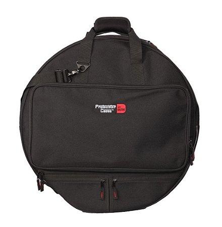 Bag para Pratos 24 - GP-CYMBAK-24 - GATOR