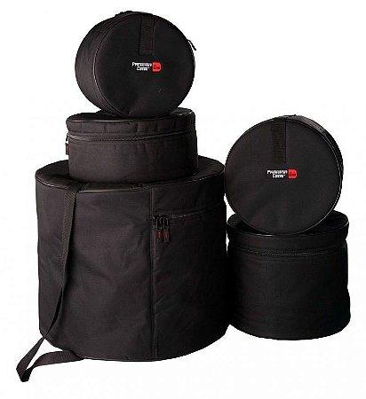 Bag para Bateria 5 PC TRD - GP-ART-STD - GATOR