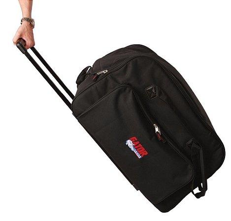 Bag p/Caixa Acustica 12 Com Alca e Rodas - GPA-712LG -GATOR