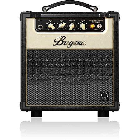 Amplificador para Guitarra 110v - V5 Infinium - Bugera