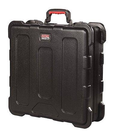 Case p/ Mixer 18x18 Polie. Espuma GMIX-1818-6-TSA - GATOR