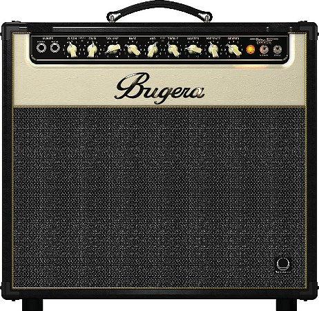 Amplificador para guitarra 110V - V55 INFINIUM - Bugera