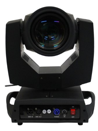 Moving Head Lancer Beam 7R 220V - 2pcs no case - PLS
