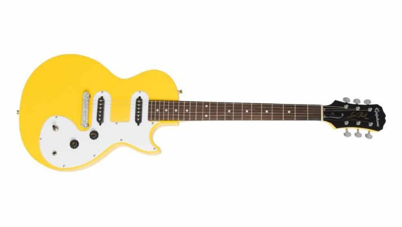 GUITARRA EPIPHONE LES PAUL SL - SUNSET YELLOW