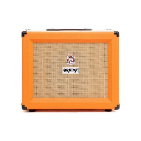 COMBO TRANSISTOR CRUSH PRO CR60C ORANGE