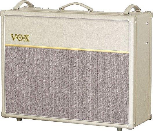 COMBO VOX AC30C2 LTD EDITION - CREAM