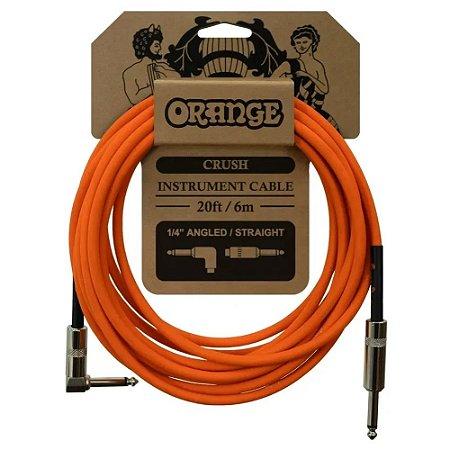 CABO ORANGE CA037 CRUSH INSTRUMENT CABLE