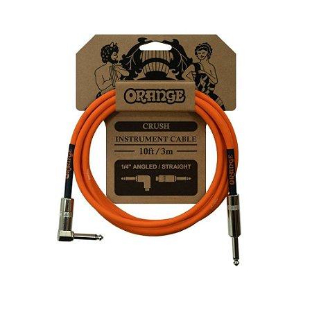 CABO ORANGE CA035 CRUSH INSTRUMENT CABLE