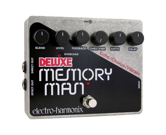 PEDAL ELECTRO-HARMONIX MEMORY MAN