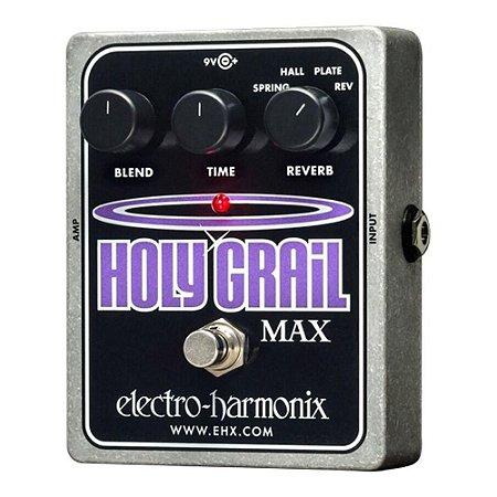 PEDAL ELECTRO-HARMONIX HOLY GRAIL MAX REVERB