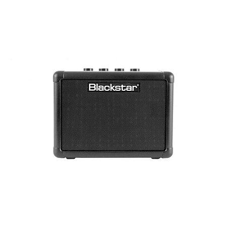 AMPLIFICADOR P/ GUITARRA BLACKSTAR FLY - 3W