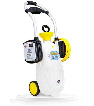 Maquina Limpeza Split Com 16 Litros 130psi Elétrica