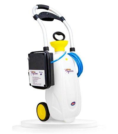 Máquina Limpeza Split 16 Litros 100psi Elétrica Bivolt