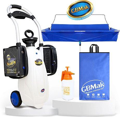 Maquina Para Limpeza Split Gbmak Premium 150 Psi Coletor 30