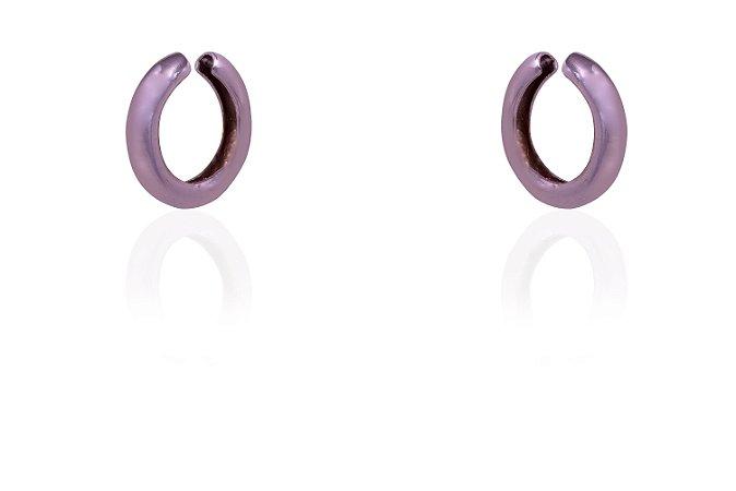 Piercing Lisse G Purple