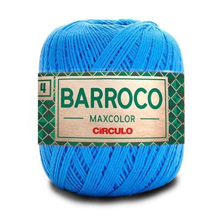 Barbante Barroco Maxcolor 4 Fios 200g Cor 2500