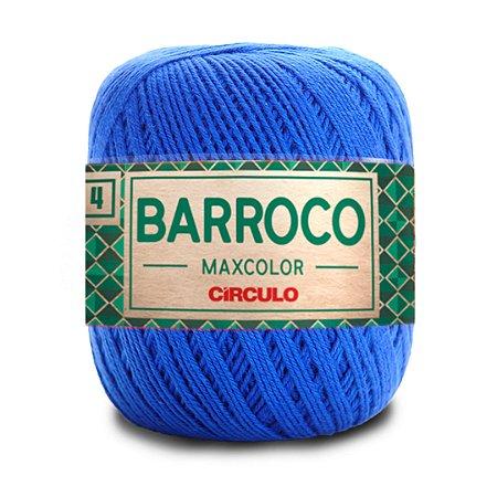 Barbante Barroco Maxcolor 4 Fios 200g Cor 2829