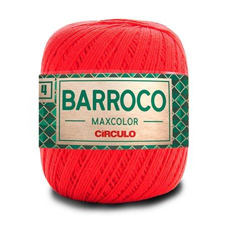 Barbante Barroco Maxcolor 4 Fios 200g Cor 3524