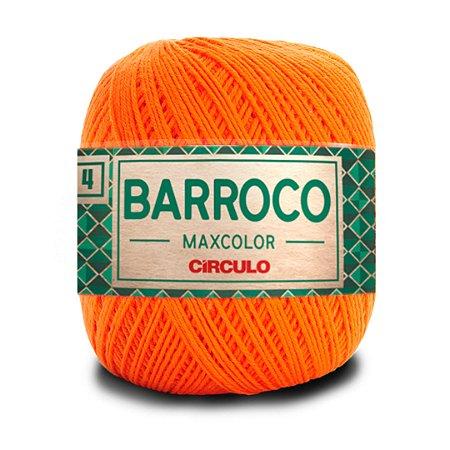 Barbante Barroco Maxcolor 4 Fios 200g Cor 4456