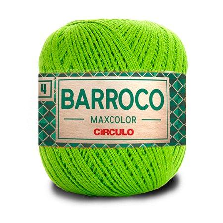 Barbante Barroco Maxcolor 4 Fios 200g Cor 5239