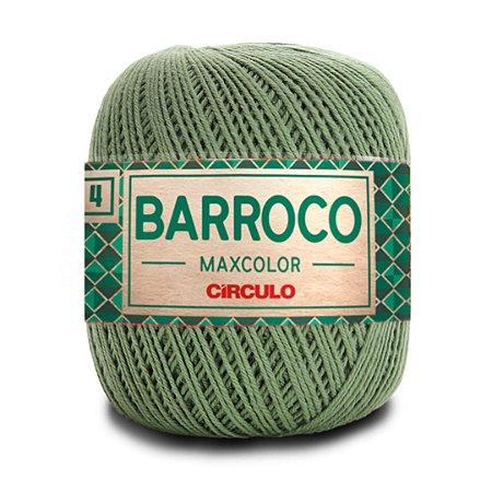 Barbante Barroco Maxcolor 4 Fios 200g Cor 5718