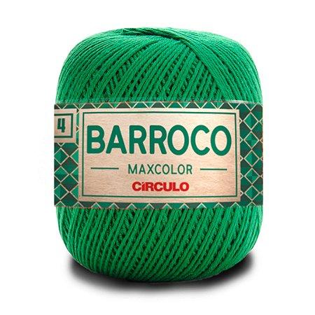 Barbante Barroco Maxcolor 4 Fios 200g Cor 5767