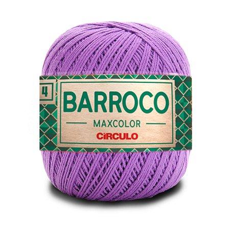 Barbante Barroco Maxcolor 4 Fios 200g Cor 6394