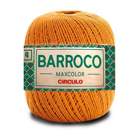 Barbante Barroco Maxcolor 4 Fios 200g Cor 7207