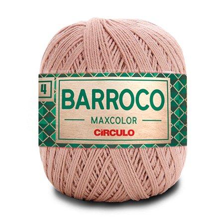 Barbante Barroco Maxcolor 4 Fios 200g Cor 7389