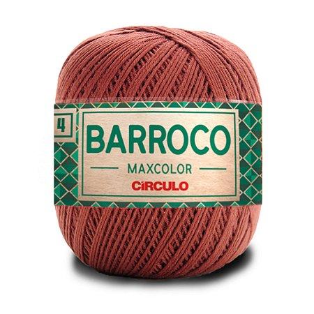Barbante Barroco Maxcolor 4 Fios 200g Cor 7738