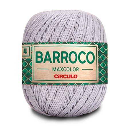 Barbante Barroco Maxcolor 4 Fios 200g Cor 8088
